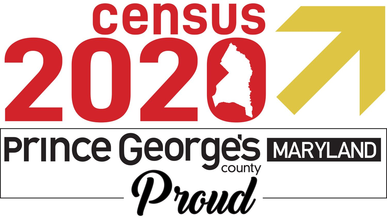 Prince George's Census 2020